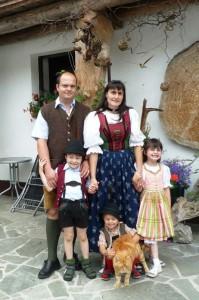 Familie Edtbauer